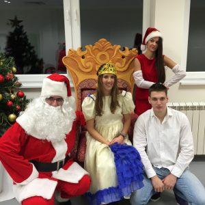 iznajmljivanje deda mraza Iznajmljivanje Deda Mraza Dobra Vila Deda Mraz Baba Mrazica 300x300