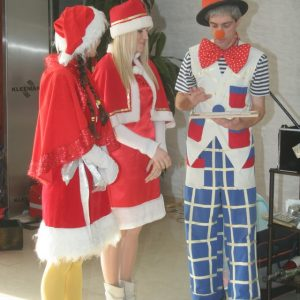 iznajmljivanje deda mraza Iznajmljivanje Deda Mraza Iznajmljivanje Klovna 7 300x300